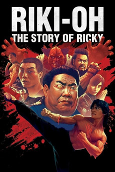 Riki-Oh: The Story of Ricky - Read More