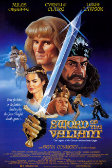 Sword of the Valiant - Read More