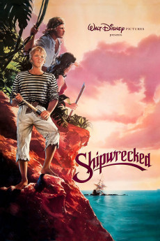 Shipwrecked - Movie Poster