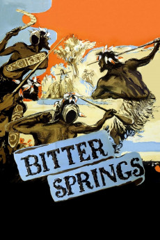 Bitter Springs - Movie Poster