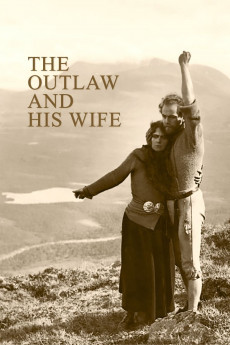 The Outlaw and His Wife - Movie Poster