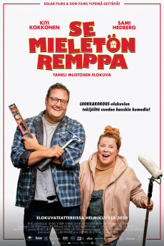 Se mielet?n remppa - Movie Poster