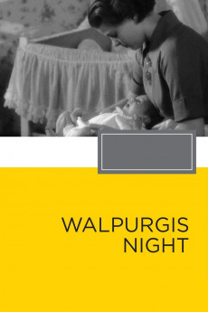 Walpurgis Night - Movie Poster