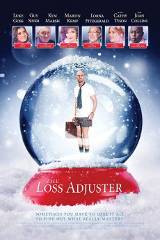 The Loss Adjuster - Movie Poster