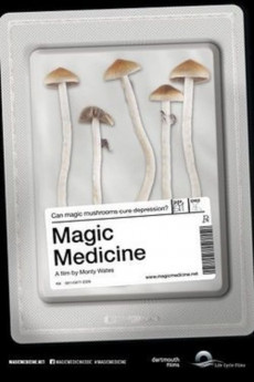Magic Medicine - Movie Poster
