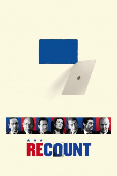 Recount - Movie Poster
