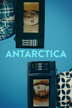 Antarctica - Movie Poster