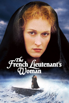 The French Lieutenant's Woman - Movie Poster