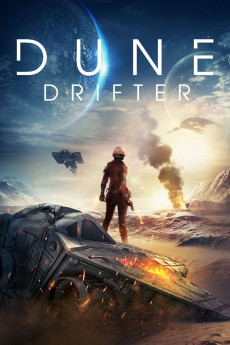 Dune Drifter - Movie Poster
