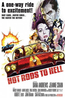 Hot Rods to Hell - Read More