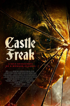 Castle Freak - Movie Poster