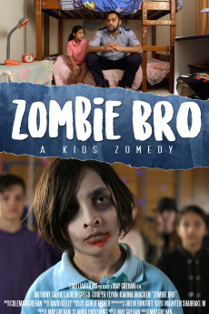 Zombie Bro - Read More