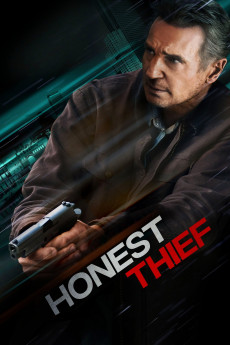 Honest Thief - Movie Poster