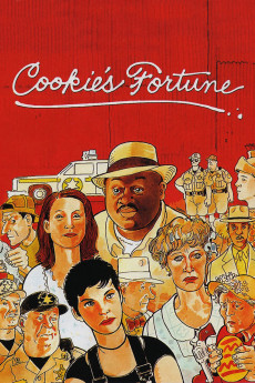 Cookie's Fortune - Movie Poster