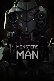 Monsters of Man - Movie Poster