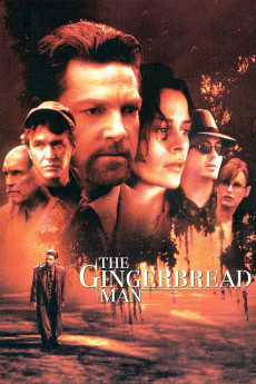 The Gingerbread Man - Movie Poster