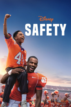 Safety - Movie Poster