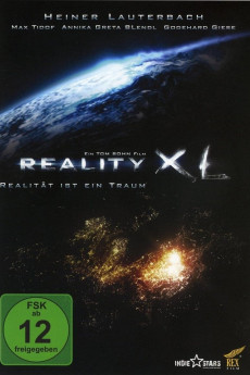 Reality XL - Movie Poster