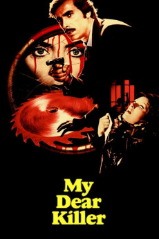 My Dear Killer - Movie Poster