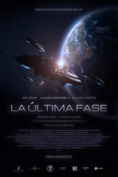 The Final Phase - Movie Poster