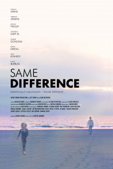 Same Difference - Movie Poster