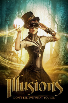 Illusions - Movie Poster
