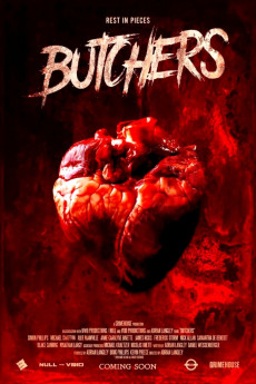 Butchers - Movie Poster