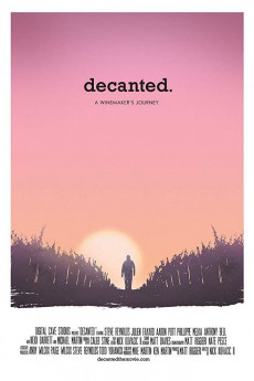 Decanted. - Movie Poster