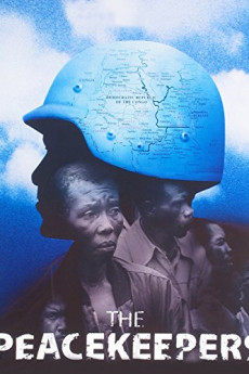 The Peacekeepers - Movie Poster