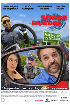 Sobre ruedas - Movie Poster