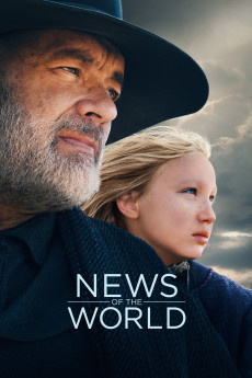 News of the World - Movie Poster
