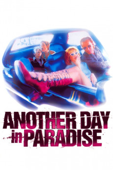 Another Day in Paradise - Movie Poster