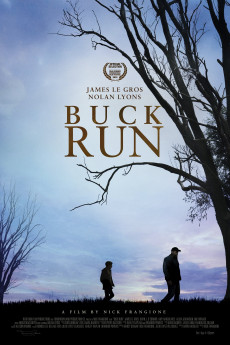 Buck Run - Movie Poster
