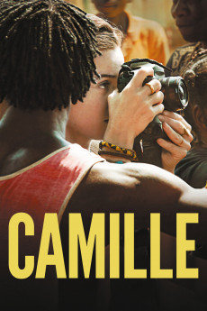 Camille - Movie Poster
