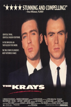 The Krays - Movie Poster