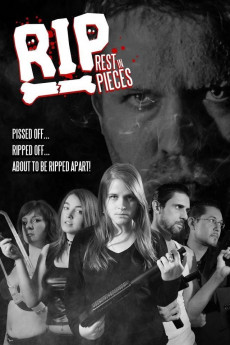 RIP: Rest in Pieces - Movie Poster