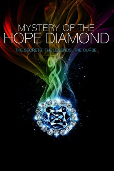 Mystery of the Hope Diamond - Movie Poster