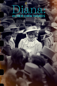 Diana: In Her Own Words - Movie Poster