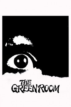 The Green Room - Movie Poster