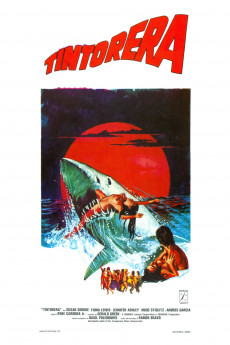 Tintorera: Killer Shark - Movie Poster