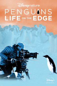 Penguins: Life on the Edge - Movie Poster