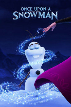 Once Upon a Snowman - Movie Poster