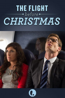 The Flight Before Christmas - Movie Poster