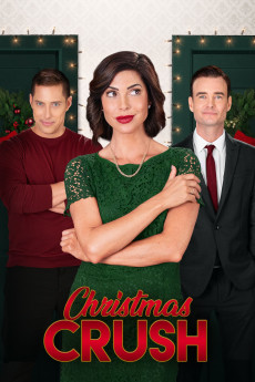 A Christmas Crush - Movie Poster
