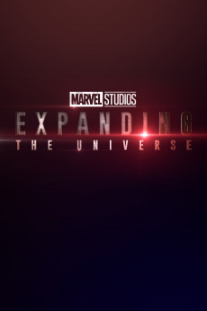Marvel Studios: Expanding the Universe - Movie Poster