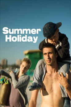 Summer Holiday - Movie Poster