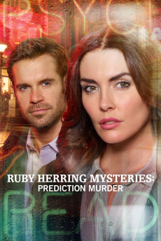 Ruby Herring Mysteries: Prediction Murder - Movie Poster