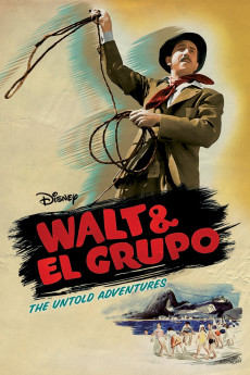 Walt & El Grupo - Movie Poster