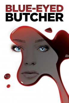 Blue-Eyed Butcher - Movie Poster