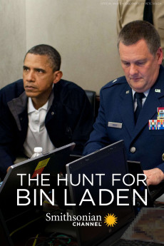 The Hunt for Bin Laden - Movie Poster